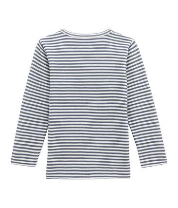 Little boy's long sleeved tee-shirt