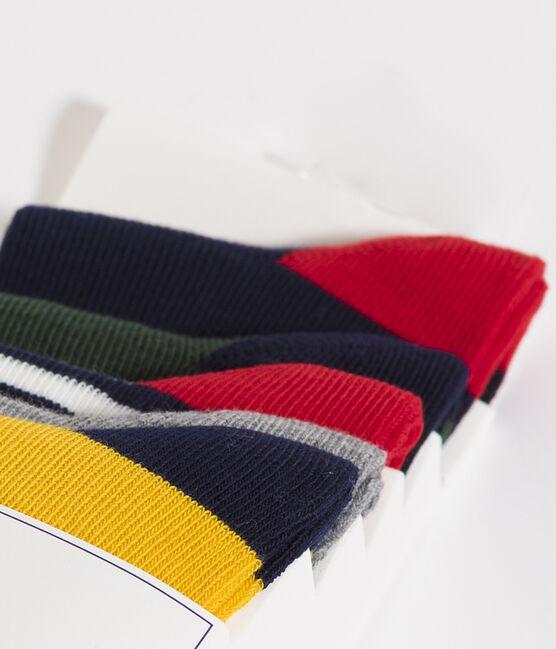 Boys' Socks - 5-Piece Set . set