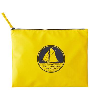 Iconic Clutch Bag Jaune yellow
