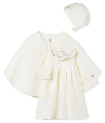 Baby girls' special occasion clothing - 3-piece set . set