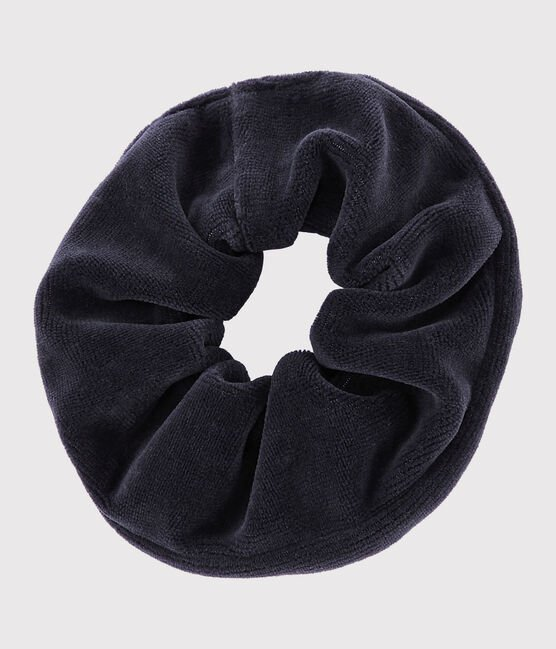 Girls' elasticated scrunchie SMOKING