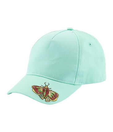 Girls' Cap