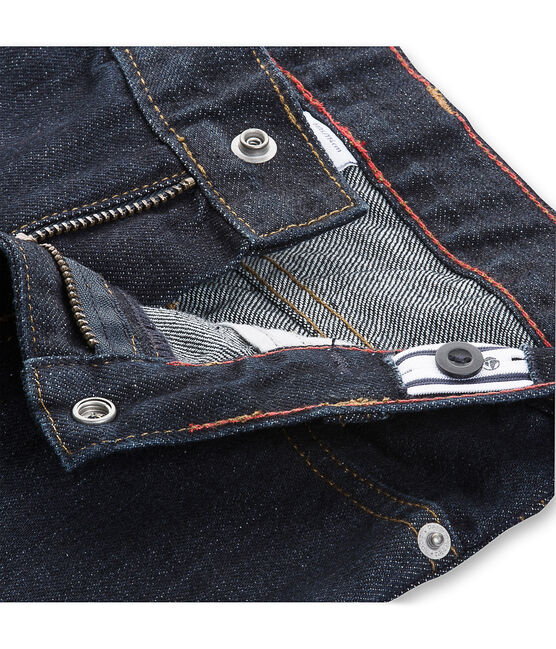 Boys' Trousers Jean blue