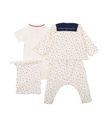Baby boys' print clothing - 3-piece set . set
