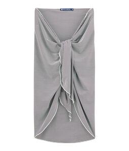 Women's wrap-around skirt