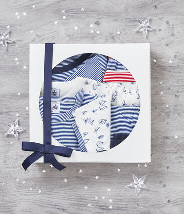 Little boy gift box