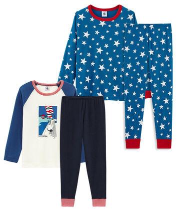 Boys' Pyjamas - Set of 2