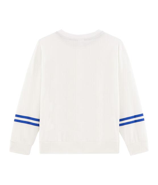 Boys' Cardigan Marshmallow white