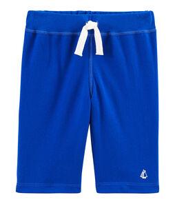 Boys' Bermuda Shorts Surf blue