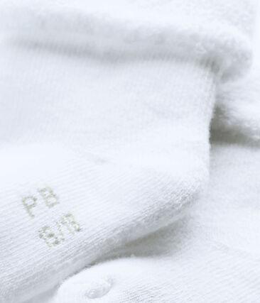 Babies' Terry Socks