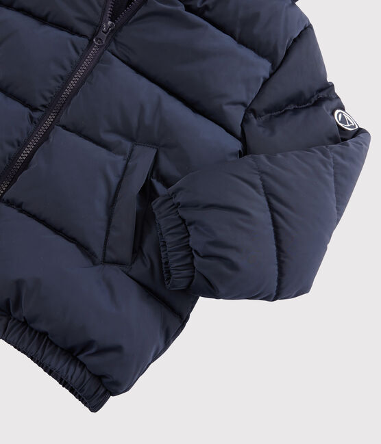 Boys' puffer jacket SMOKING