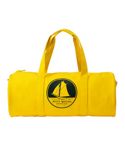 Plain sailing bag