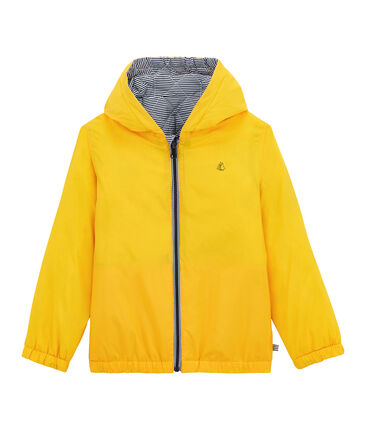 1806c69b2 Child's warm, reversible windbreaker jacket   Petit Bateau