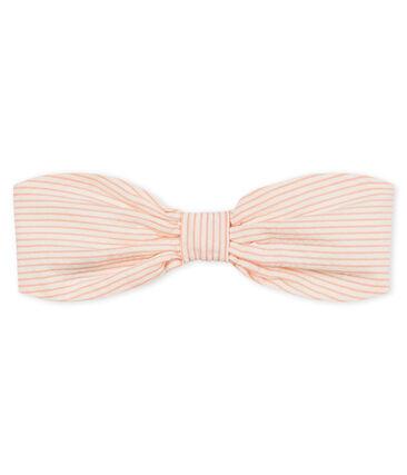 Baby girls' striped headband