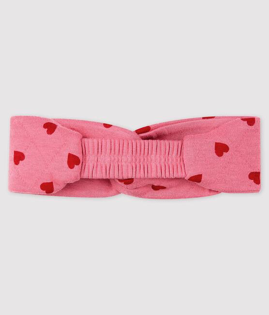 Baby girl's headband CHEEK/TERKUIT