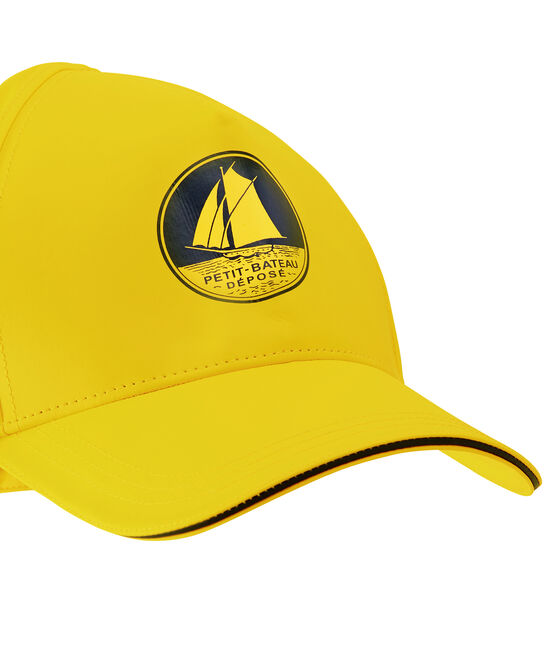 Cap Jaune yellow