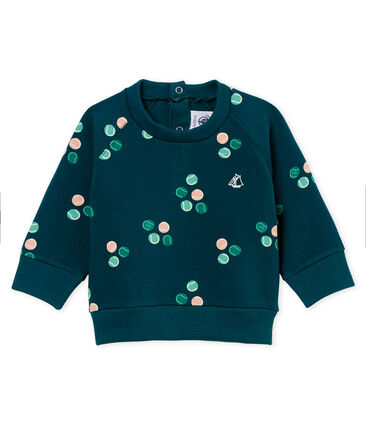 Baby boys' printed Sweatshirt