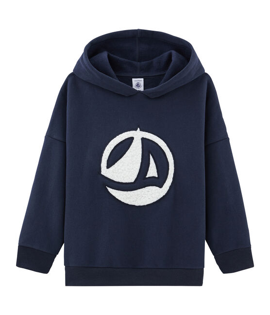 Unisex Children's Sweatshirt SMOKING