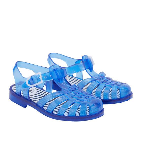 MÉDUSE® sandal for kids Perse blue