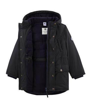 Boys' Feather and Down Coat