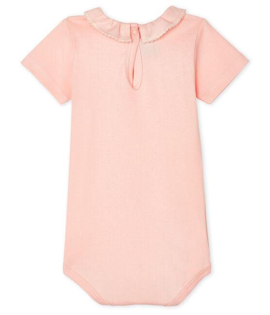 Baby Girls' Dress with Ruff MINOIS