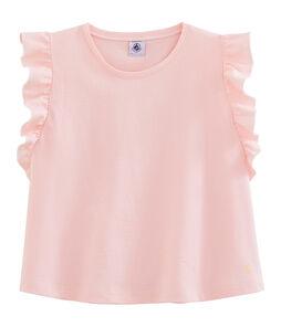 Girls' Top Minois pink