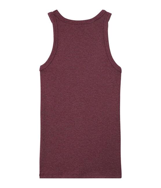 Women's Iconic Vest VINO