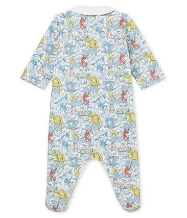 Baby Boys' leepsuit