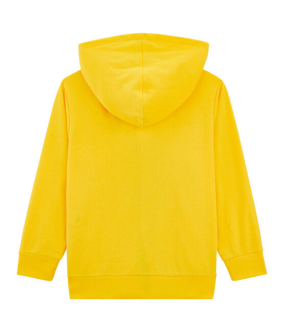 Unisex Sweatshirt Shine yellow