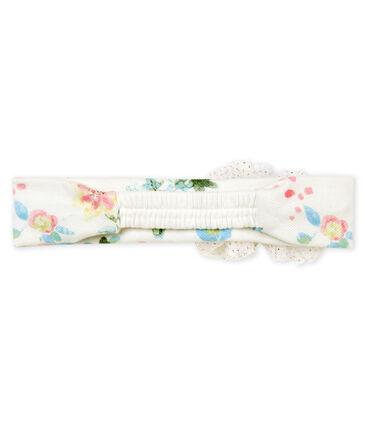 Baby girls' pompom headband