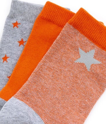 Boys' Socks - 3-Piece Set