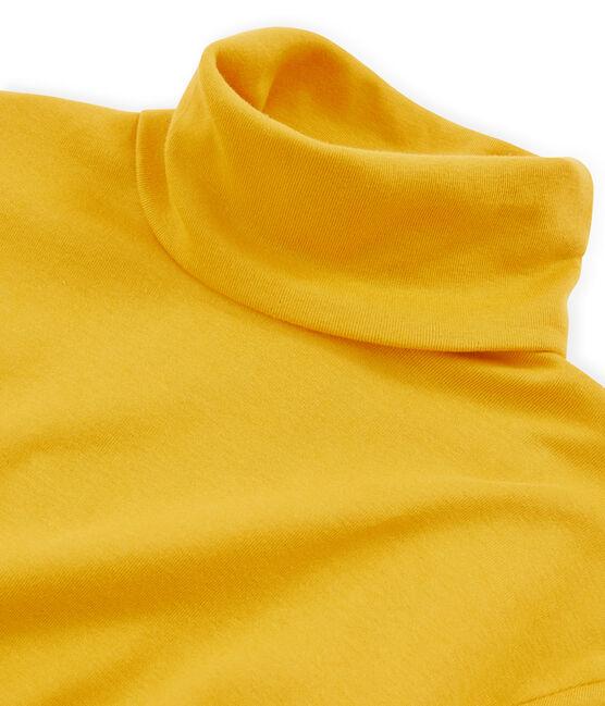 Women's Undershirt Boudor yellow