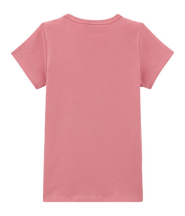 Girl's long sleeved T-shirt