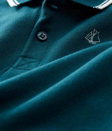 Baby boys' polo shirt Shortie