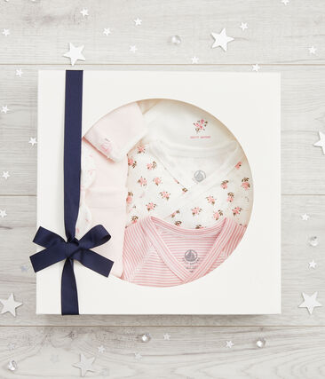 Newborn baby gift box . set