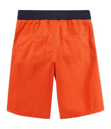 Boys' Bermuda Shorts
