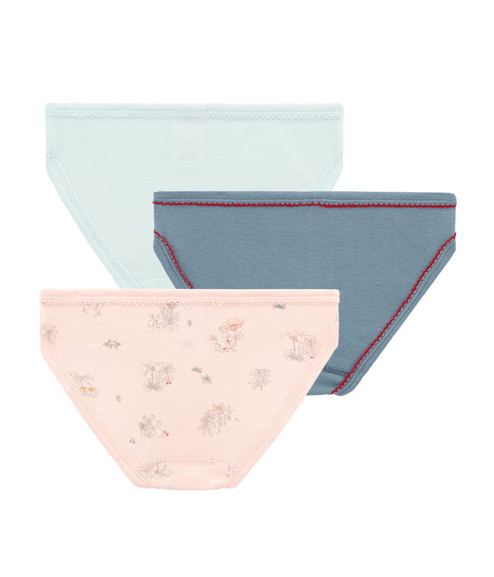 Girls' pants - Set of 3 . set