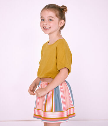 Girls' Skirt