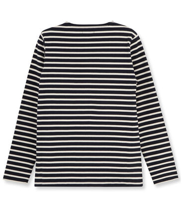 iconic men's breton top