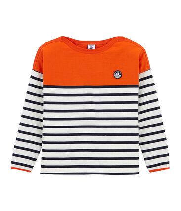 Children's breton Top