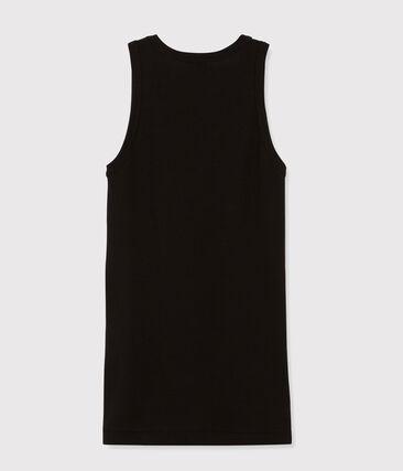Women's Iconic Vest Noir black