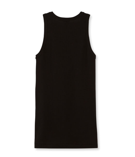 Women's Iconic Vest Noir black