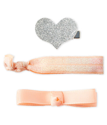 Pack of Girls' Hair Accessories