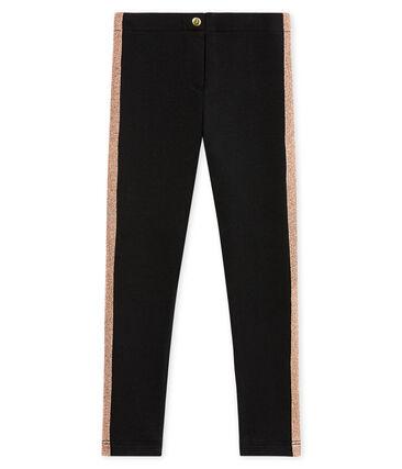Girl's Lycra trousers