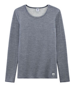 Women's Extra Warm Long-Sleeved T-Shirt