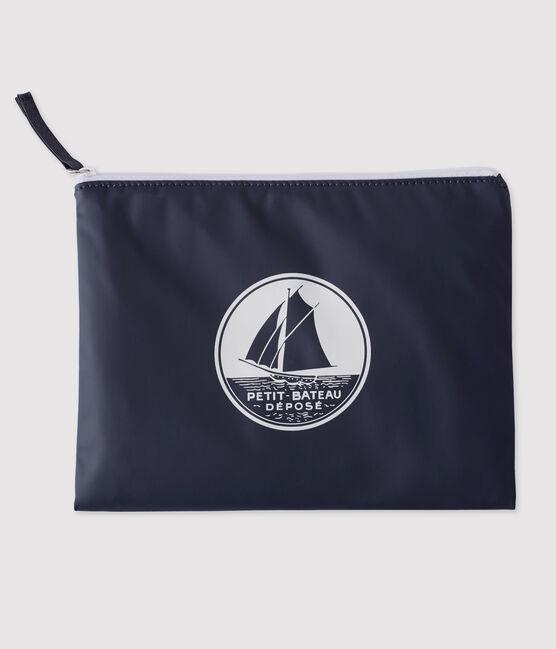 Iconic Clutch Bag Smoking blue