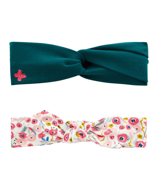 Girls' Hairband - Set of 2 . set