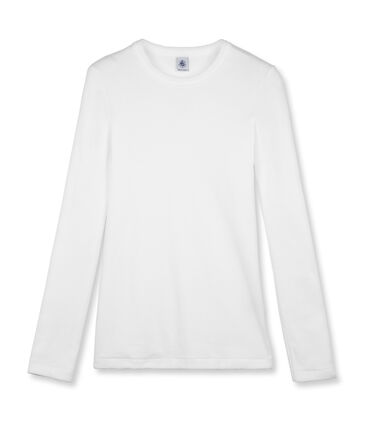 Women's Long-Sleeved Iconic T-Shirt