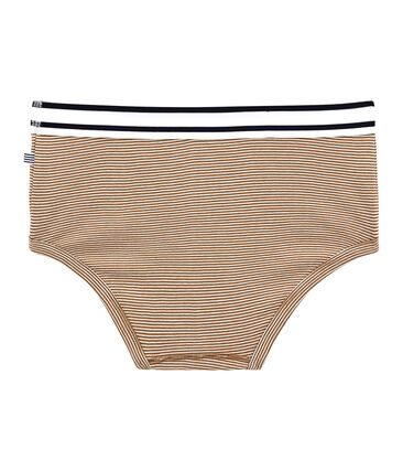 men's milleraie striped briefs