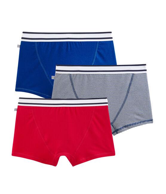 Men's Boxers - 3-Piece Set . set